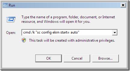start-run-enable